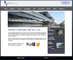 Building Solutions Group Website